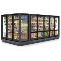 Carrier Commercial Refrigeration Velando E6 Quick Loader Better merchandising from top to bottom
