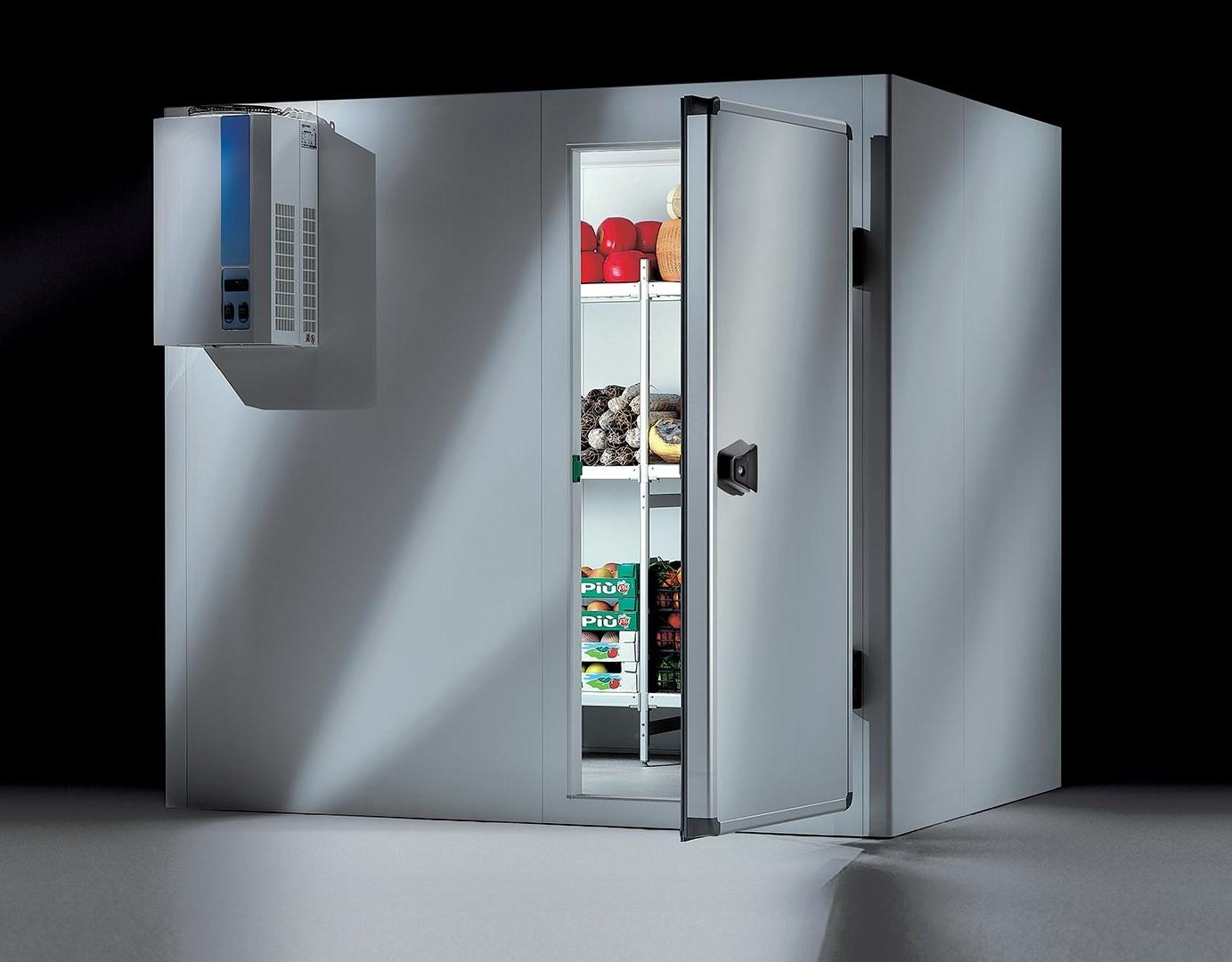 Criocabin Modular Cold Room