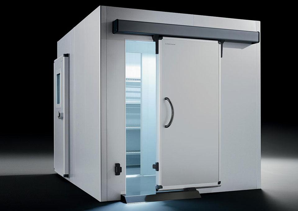 Criocabin Elle System Cold Room