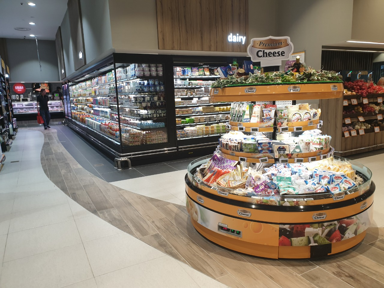 FairPrice Finest 111 Somerset Project_Carrier Refrigeration 1