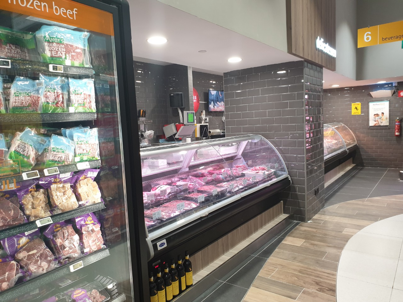 FairPrice Finest 111 Somerset Project_Carrier Refrigeration 3