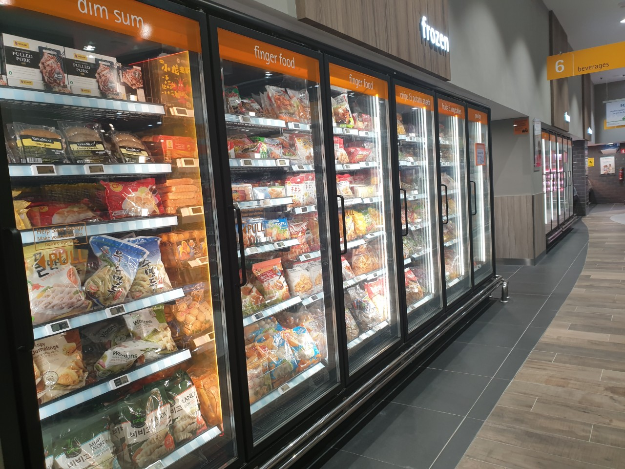 FairPrice Finest 111 Somerset Project_Carrier Refrigeration 4