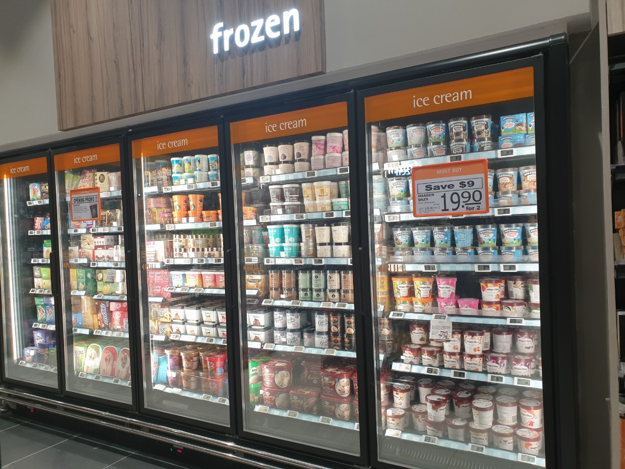 FairPrice Finest 111 Somerset Project_Carrier Refrigeration 5
