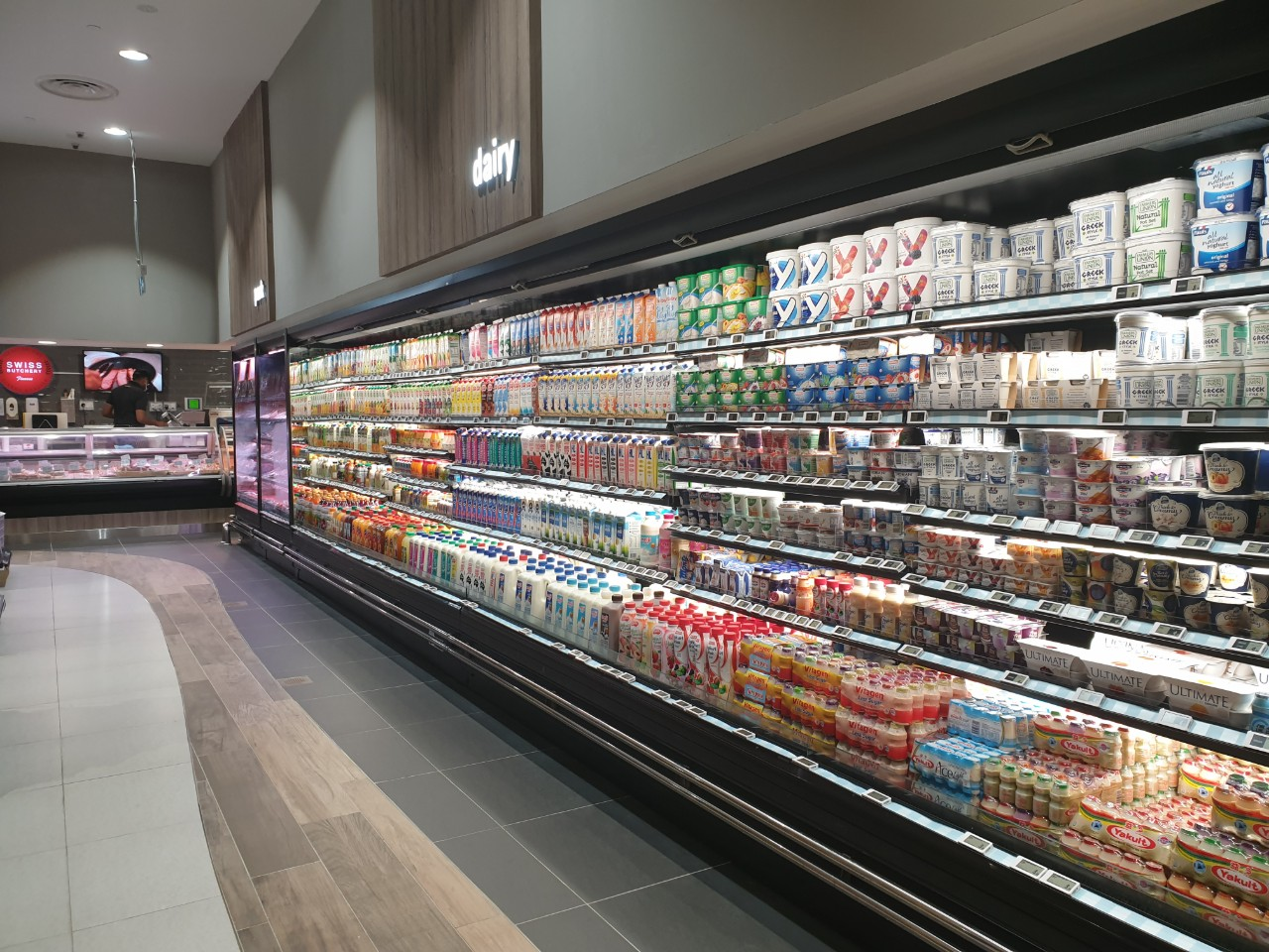 FairPrice Finest 111 Somerset Project_Carrier Refrigeration 6