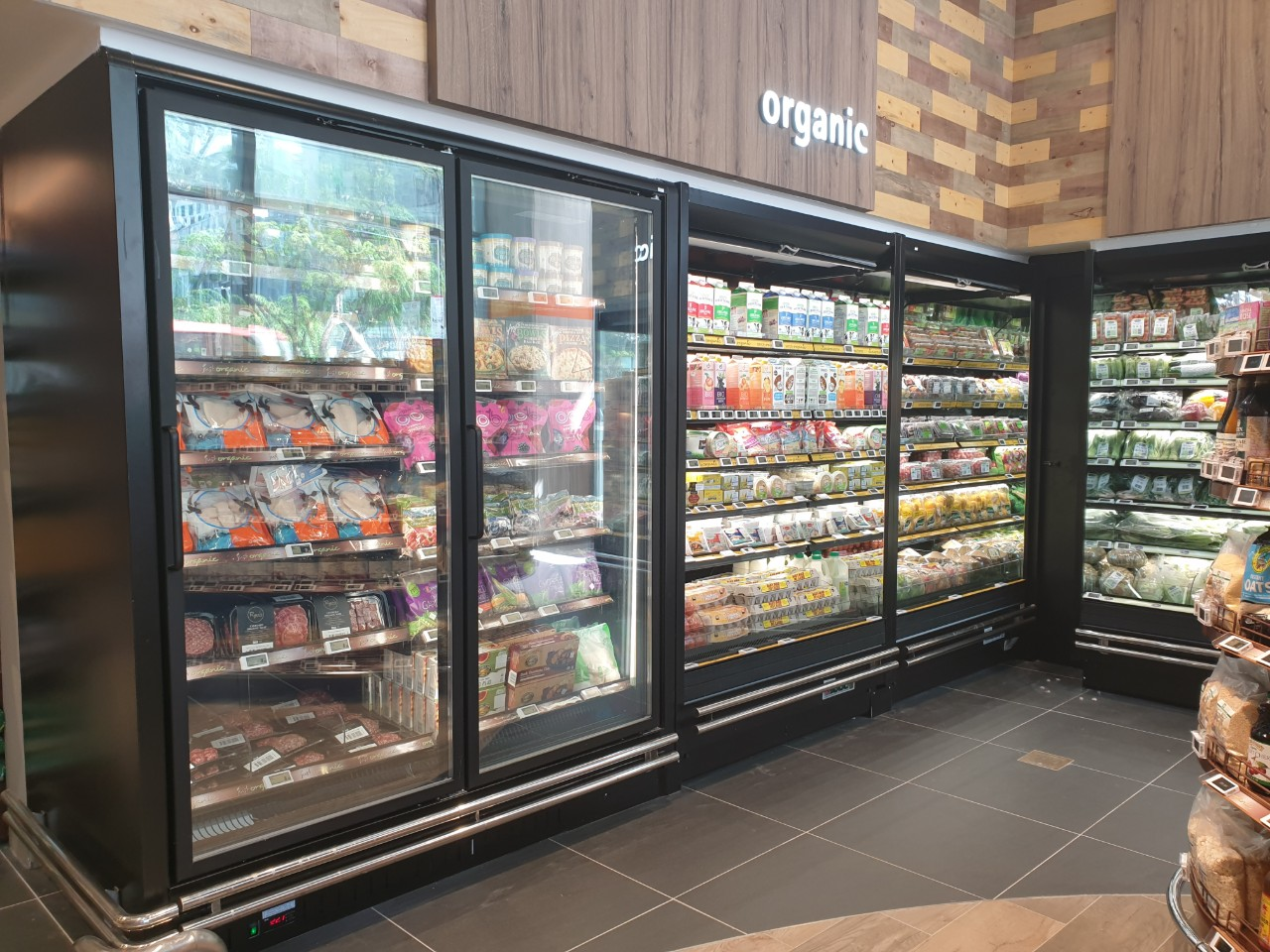 FairPrice Finest 111 Somerset Project_Carrier Refrigeration 8
